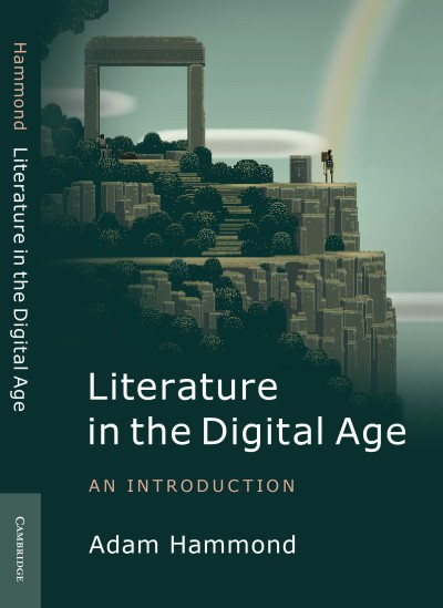 Cover Design for Literature in the Digital Age: An Introduction