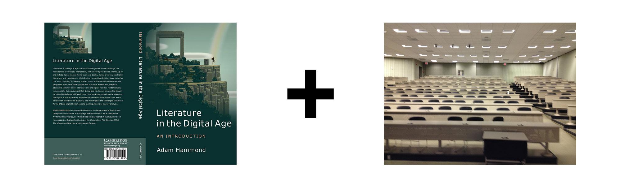 Teaching with <em>Literature in the Digital Age</em>