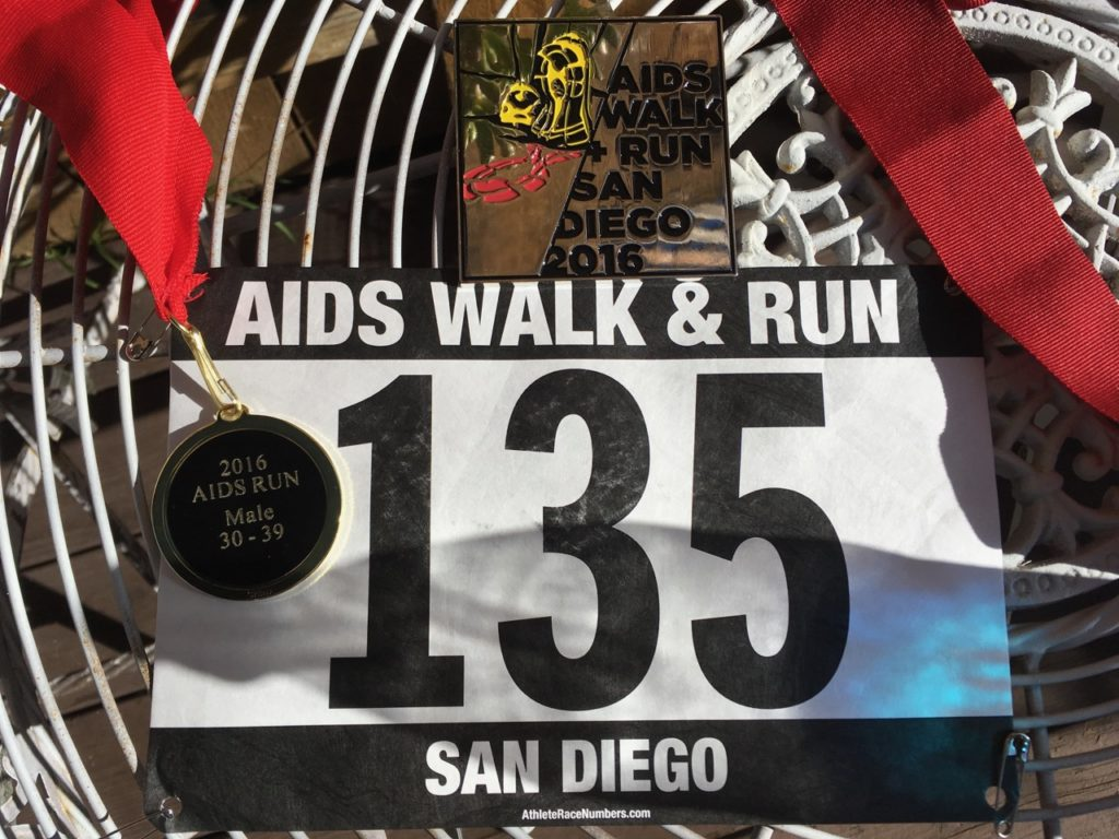 2016: A Summer in Running (Updated)